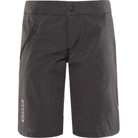 ION Traze Bike Shorts Dame black